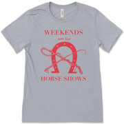 Spooky Short Sleeve T-Shirt - ONE HORSE THREADS