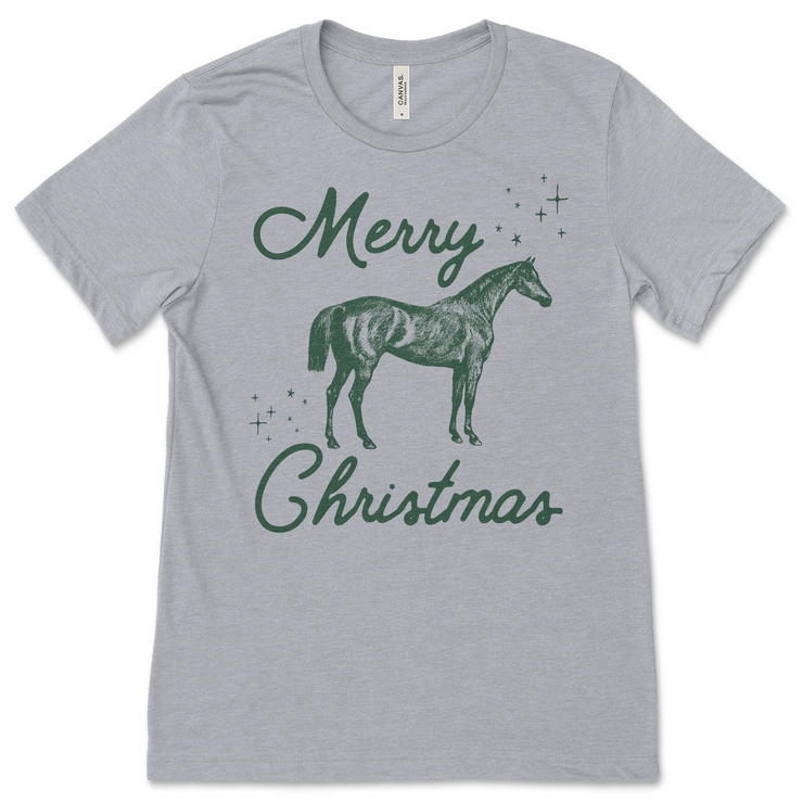 Merry Christmas Short Sleeve T-shirt