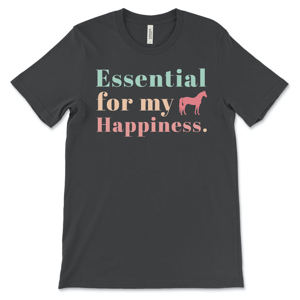 Essential - ONE HORSE THREADS