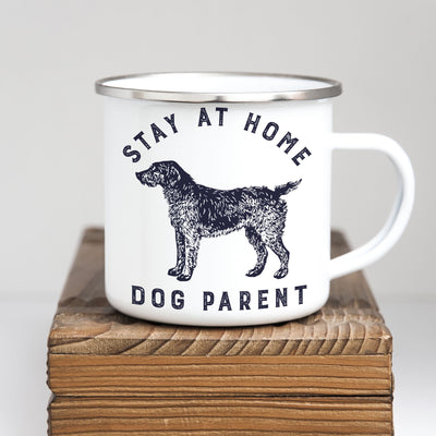 Dog Parent Mug - ONE HORSE THREADS