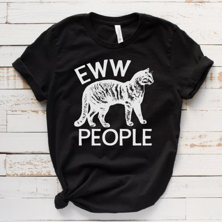Eww People - ONE HORSE THREADS