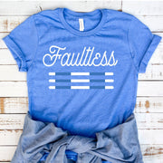 Faultless - ONE HORSE THREADS