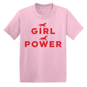 Girl Power - ONE HORSE THREADS