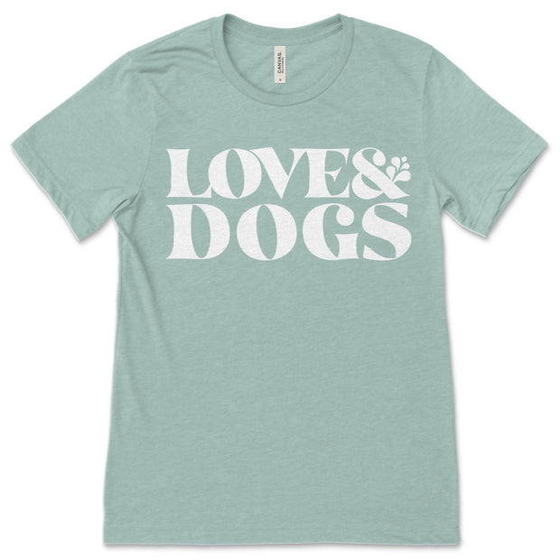 Love & Dogs