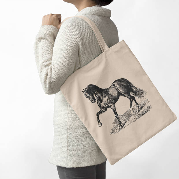 Beauty Farmers Tote - ONE HORSE THREADS