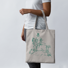 Tally Ho Farmers Tote - ONE HORSE THREADS