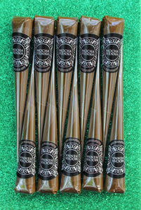 10 PACK of 100% Natural Henna Cones