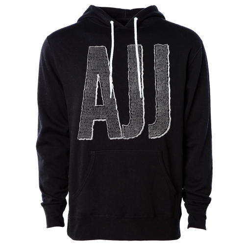 AJJ Logo Hooded Sweatshirt