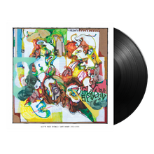 Load image into Gallery viewer, AJJ - Ugly Spiral LP
