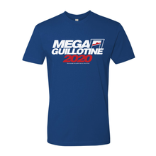 Load image into Gallery viewer, Mega Guillotine 2020 Shirt