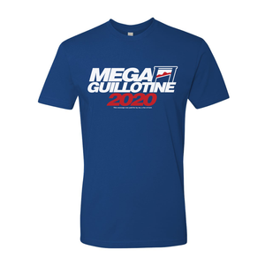 Mega Guillotine 2020 Shirt