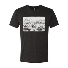 Load image into Gallery viewer, Trash Van Shirt