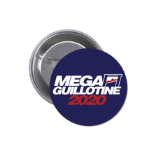 Load image into Gallery viewer, Mega Guillotine 2020 Pin