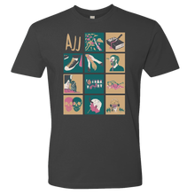 Load image into Gallery viewer, The Bible 2 Shirt