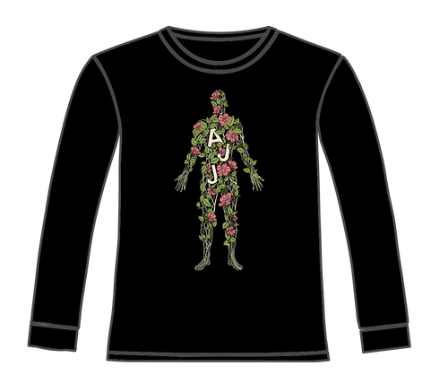 Tree Person Long Sleeve