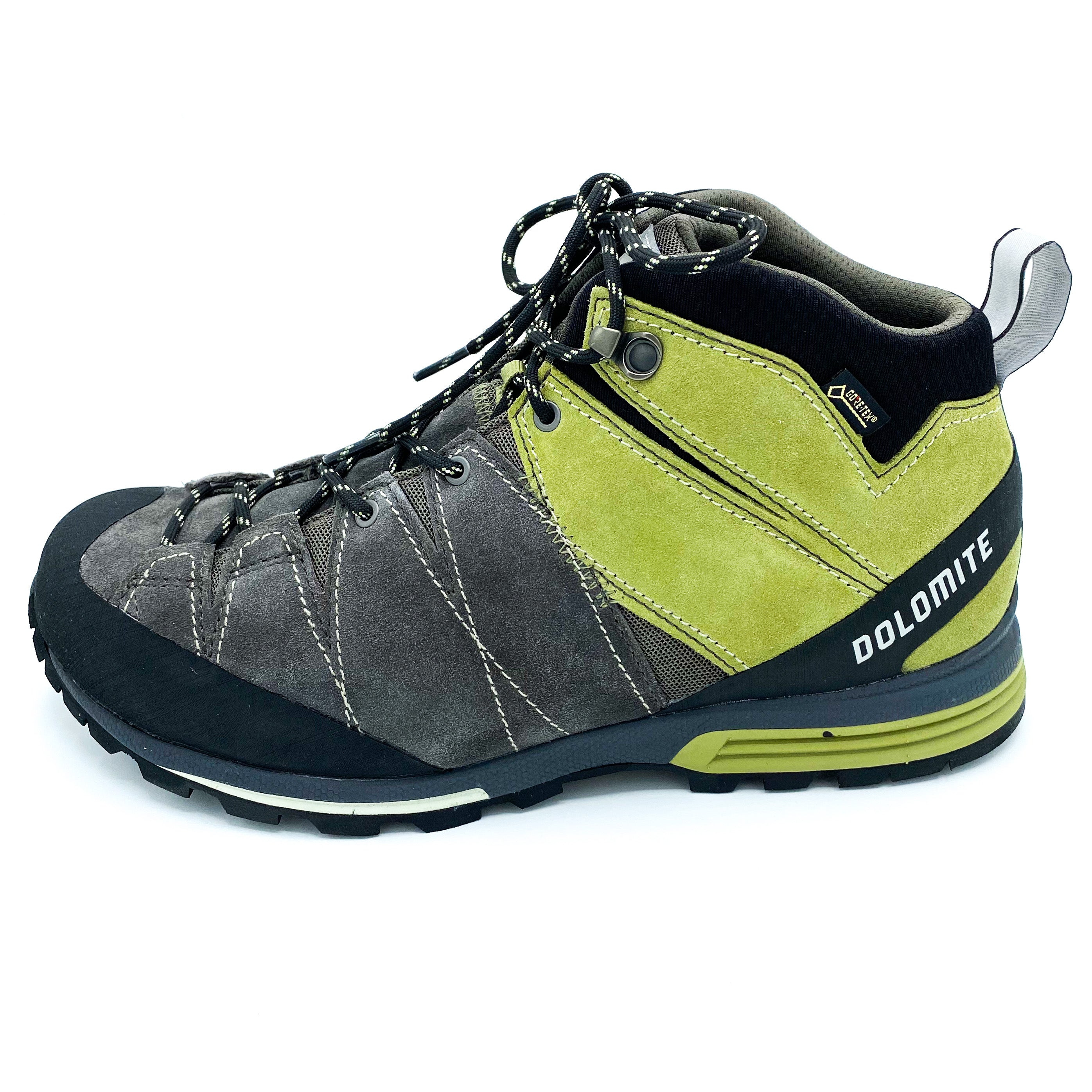 Dolomite diagonal pro gtx grey/green