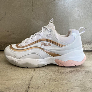 FILA Ray Low Wmn