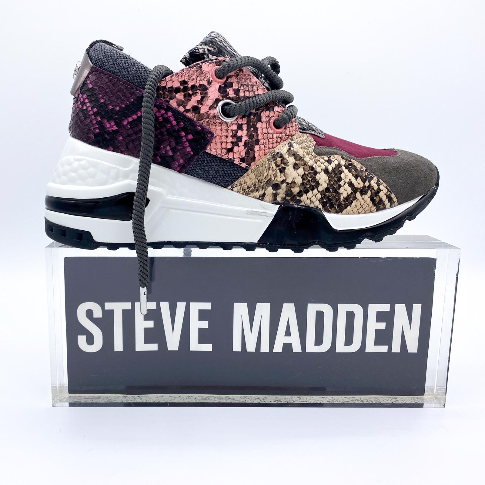 Sneakers Cliff Steve Madden