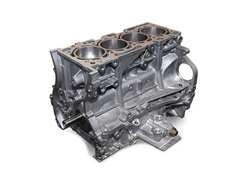 Engine Block and Components