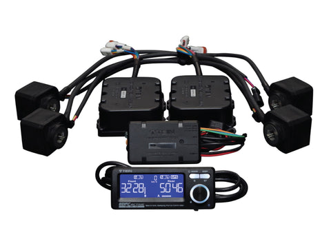 Suspension Controllers