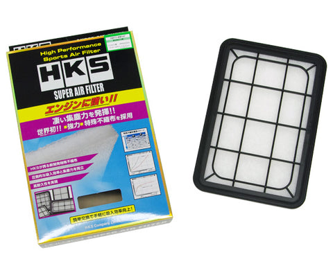 HKS Super Air Filter EVO X / Lancer Ralliart