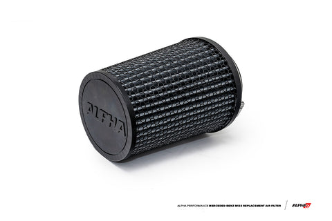 AMS Alpha Performance Replacement Air Filter for Mercedes Intake M133 2.0L A45 AMG
