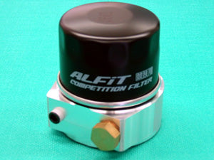 ALFit Competition Oil Filter 3/4-16UNF