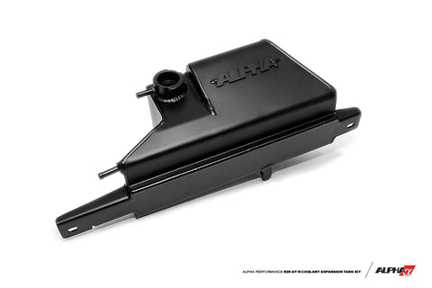 AMS Alpha Coolant Expansion Tank R35 GT-R