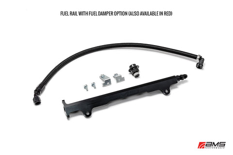 AMS Fuel Rail Kit EVO X