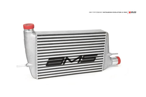 AMS Intercooler EVO X