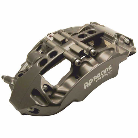 AP Racing Pro 5000R (9665) 6 Piston Caliper 210mm Center / 25mm Thick Pad - Right
