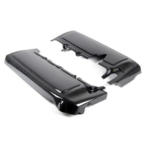 APR Carbon Fuel Rail Covers Ford Mustang GT 05-10