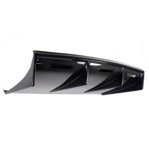 APR Carbon Rear Diffuser Mustang S197 05-09 - For APR Widebody Kit