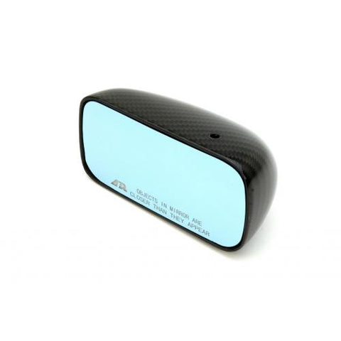 "APR Formula GT3 Mirror Replacement Left Side (5.5"" width)"