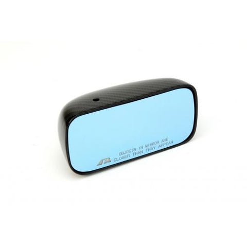 "APR Formula GT3 Mirror Replacement Right Side (5.5"" width)"