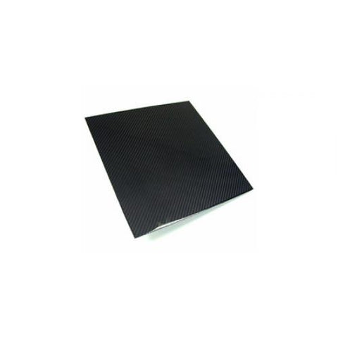"APR Carbon Fiber Plate 12""x12"" Single Sided"