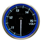 Defi Racer Gauge N2 Blue (60mm) - Volt
