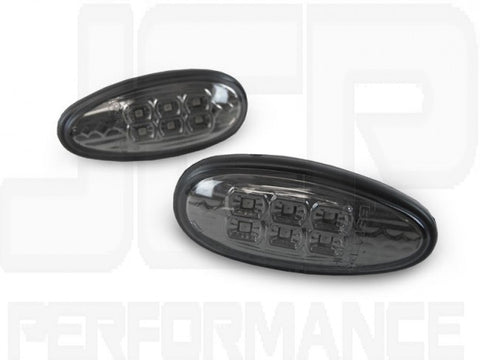 DEPO LED Side Markers EVO 7/8/9