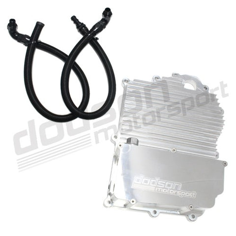 Dodson Transmission Heated Sump Kit EVO X SST