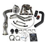 ETS Turbo Kit EVO X