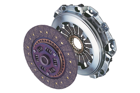 Exedy Stage 1 Organic Clutch Kit EVO 7-10