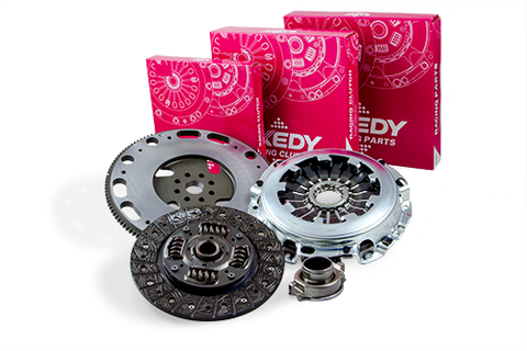 Exedy Stage 1 Organic Plus Clutch Kit EVO 7/8/9