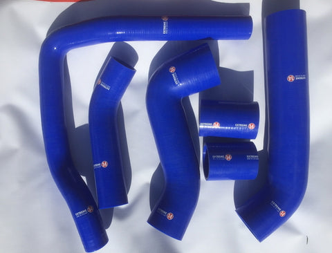 Extreme14 Intercooler Hose Kit EVO X