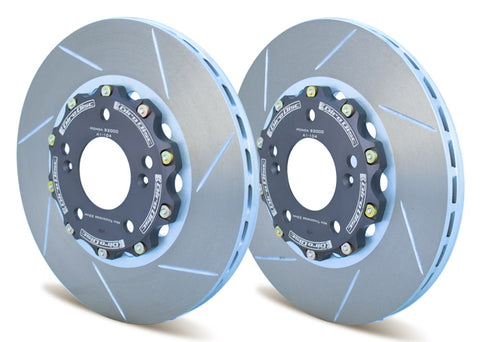 Girodisc 2pc Floating Rotors S2000 Front