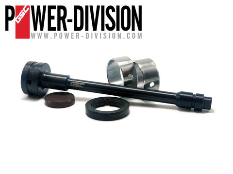 GSC Power-Division Race Balance Shaft Mitsubishi 4G63T