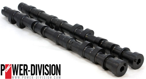 GSC Power-Division Billet S3 Camshafts EVO 4-8