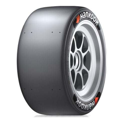 Hankook F200 Racing Slick