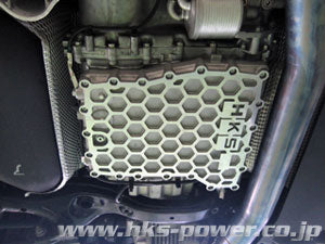 HKS Transmission Oil Pan R35 GT-R