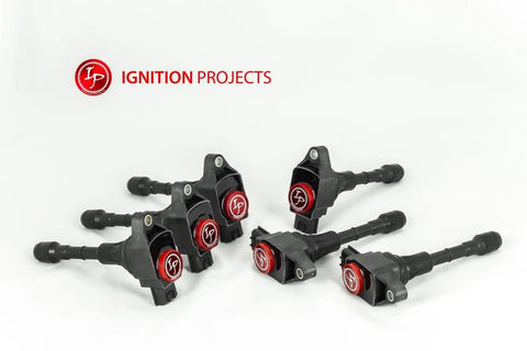 Ignition Projects IP Coils 350Z VQ35HR