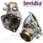 Invidia Turbo Outlet EVO 7/8/9